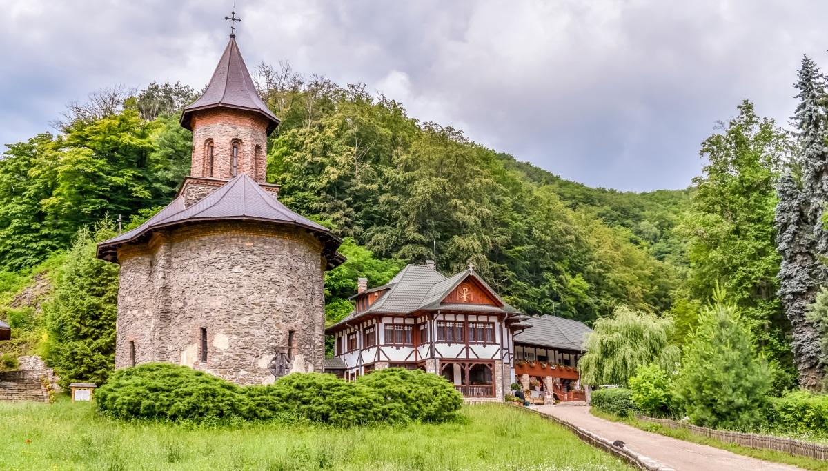 Pelerinaj Manastirea Prislop 3 zile