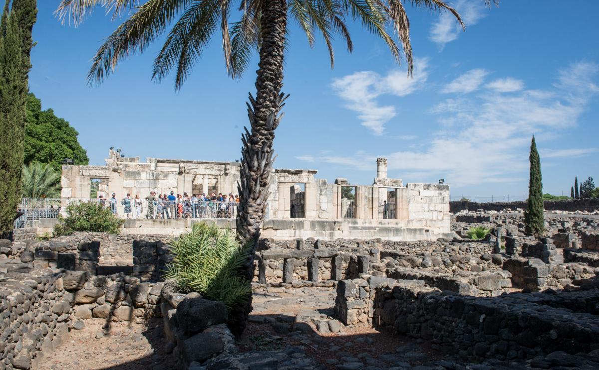 Pelerinaj Israel-Tara Sfanta 5 zile