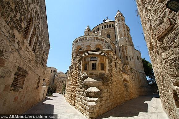 Pelerinaj Israel 5 zile