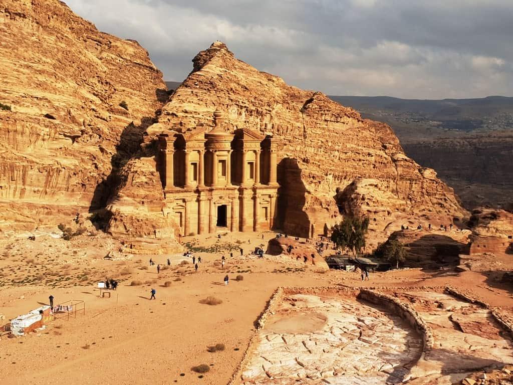 Pelerinaj Israel - Iordania 7 zile